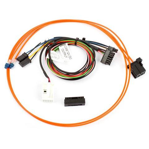 Набір кабелів для мультимедійного інтерфейсу BOS MI017