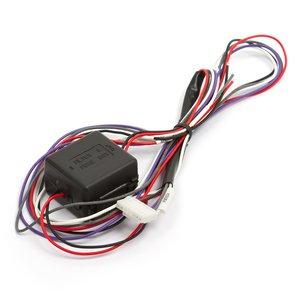 QVI кабель питания 8 pin для автомобильных видеоинтерфейсов