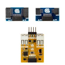 Универсальный коммутатор штатного резистивного сенсорного стекла RTC  - Краткое описание