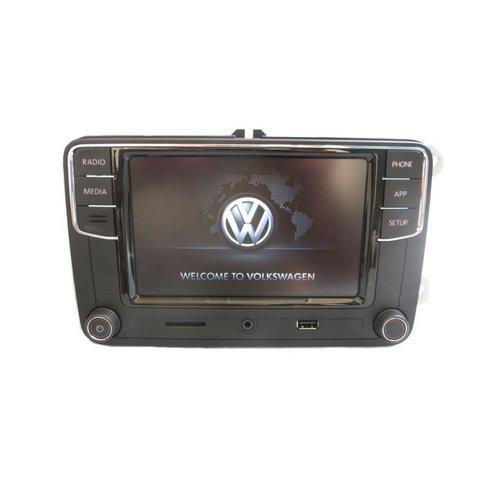 Головний пристрій Volkswagen RCD330 PLUS 187B Desay 6.5″