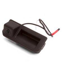 Rear View Camera for Audi, Skoda, Porsche, Volkswagen - Short description