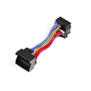 40 pin Quadlock Extension Cable for OEM Car Monitors