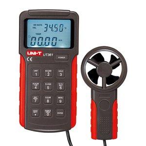 Vane Anemometer UNI-T UT362
