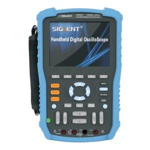 Handheld Digital Oscilloscope SIGLENT SHS806