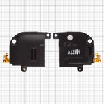 Buzzer compatible with Samsung I9020, (in frame, black)