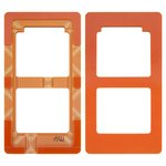 LCD Module Mould Xiaomi Mi 4, (for glass gluing )