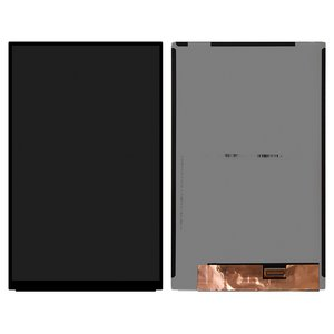 LCD for Lenovo Tab 2 A8-50LC, Yoga Tablet YT3-850M TAB 3 LTE Tablets, (39 pin) #TV080WXM-NL0/80WXM7040BZT