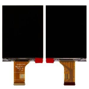 LCD for Nikon S3100, S3200, S3300, S3500 Digital Cameras, (lens)