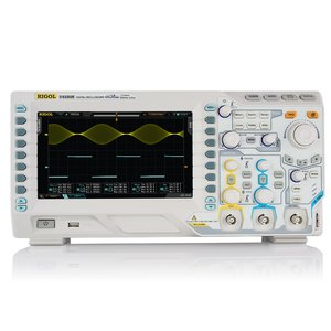 Digital Oscilloscope RIGOL DS2202E