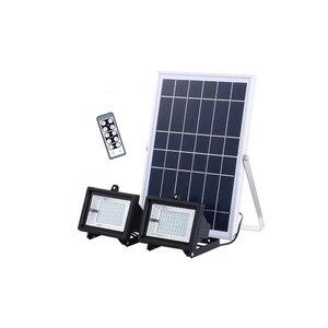 LED Solar Street Light SL-383B – 6 V 4000 mAh