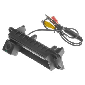 Tailgate Rear View Camera for Mercedes-Benz C Class of 2012-2013 MY