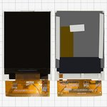 Pantalla LCD China-Nokia E71 Mini, 39 pin, (54*38), #FPC-020BOH-AHO-B