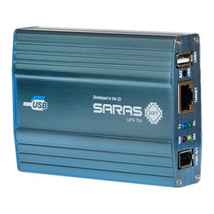 UFS Turbo Box ( Blue )