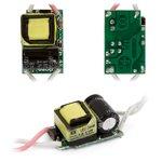 Driver (circuito) para lámparas LED 1-5 W (85-265 V, 50/60 Hz)