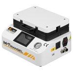 """Dispositivo para pegar módulos de pantallas Triangel MT-07, sirve para las pantallas de hasta 7"""", autoclave+vacío"""