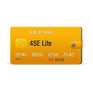 4SE Lite лицензия