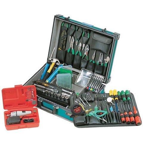 Набір інструментів Pro'sKit 1PK 2002B для електромонтажу