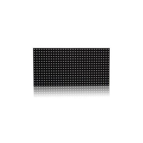 LED модуль для реклами P10 RGB SMD 320 × 160 мм, 32 × 16 точек, IP20, 1400 нт