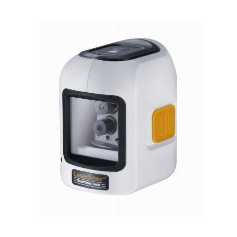Лазерний рівень Laserliner SmartCross Laser