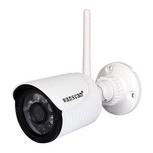 Безпровідна IP-камера спостереження HW0022 (1080p, 2 МП)