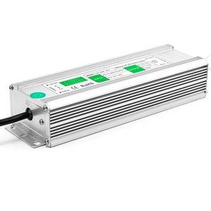 Блок живлення для світлодіодних стрічок 12 В, 5 A (60 Вт), 90-250 В, IP67