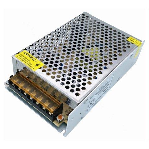 Блок живлення для світлодіодних стрічок 24 В 3 A 75 Вт, 220 В