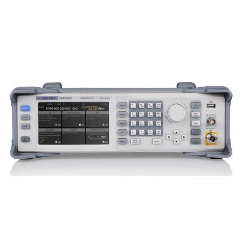 Генератор сигналів SIGLENT SSG5040X