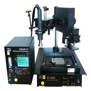 """Sistema de Reparación BOKAR SP2-AL-IL SMT (FOCUS """"X1"""", X-1001, XU-1S, X-MP, XK-2AL, XIL-2)"""