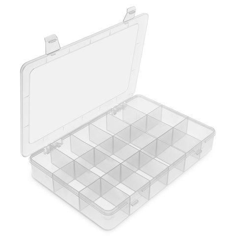 Multi Purpose Case Pro'sKit 203 132I