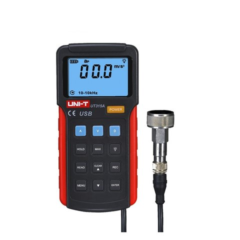 Digital Vibration Tester UNI T UT315A